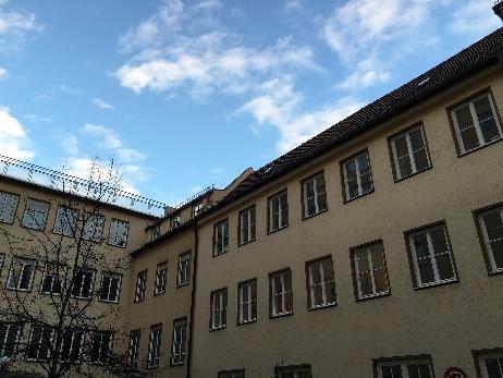 Bürositz in München