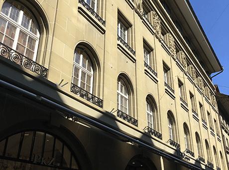 Sede di Bern